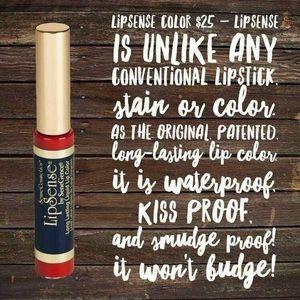 LipSense Makeup - LipSense - Fly Girl